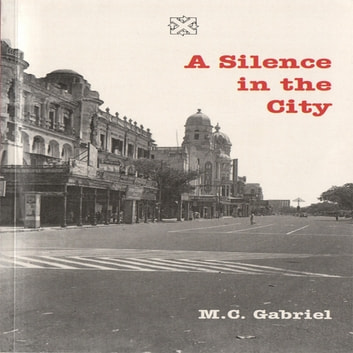 A Silence in the City ebook by M.C. Gabriel