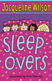 Sleepovers ebook by Jacqueline Wilson,Nick Sharratt