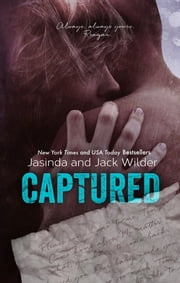 Captured ebook by Jasinda Wilder,Jack Wilder