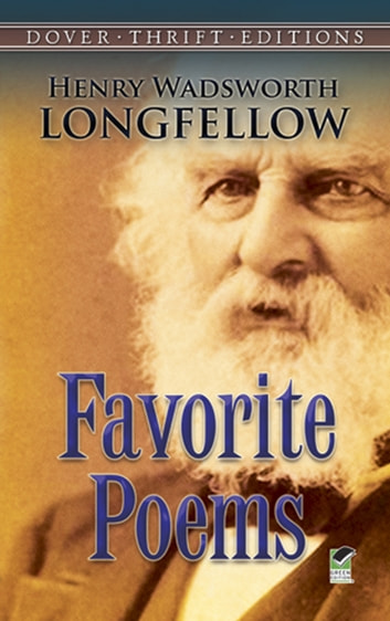 Favorite Poems ebook by Henry Wadsworth Longfellow