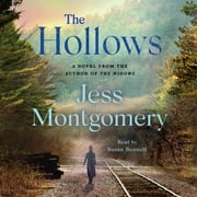The Hollows - A Novel audiobook by Jess Montgomery