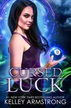 Cursed Luck ebook by Kelley Armstrong