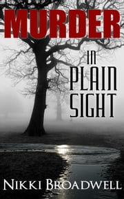Murder in Plain Sight - Summer McCloud paranormal mystery, #1 ebook by nikki broadwell