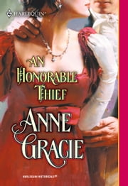 An Honorable Thief ebook by Anne Gracie