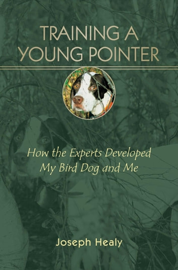 Training a Young Pointer - How the Experts Developed My Bird Dog and Me ebook by Joseph Healy