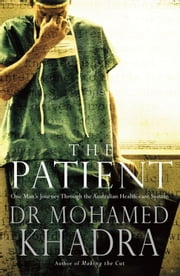 The Patient ebook by Mohamed Khadra