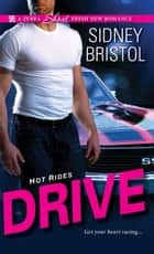 Drive eBook by Sidney Bristol