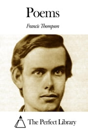 Poems ebook by Francis Thompson
