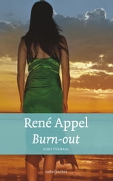 Burn-out ebook by Rene Appel