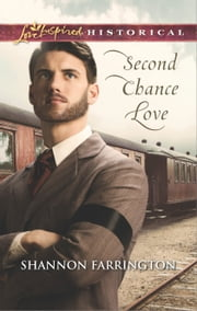 Second Chance Love ebook by Shannon Farrington