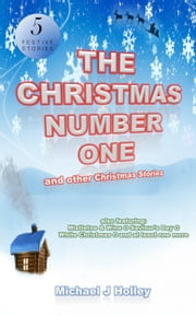 The Christmas Number One ebook by Michael J Holley