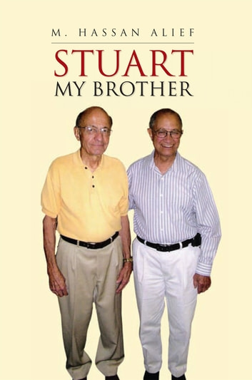 Stuart My Brother ebook by M. Hassan Alief