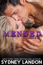 Mended ebook by Sydney Landon