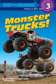 Monster Trucks! ebook by Michael J Doolittle, Susan E. Goodman