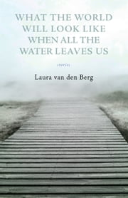 What the World Will Look Like When All the Water Leaves Us ebook by Laura van den Berg