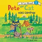 Pete the Cat Goes Camping audiobook by James Dean, Kimberly Dean