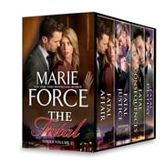 Marie Force The Fatal Series Volume 1 - An Anthology ebook by Marie Force