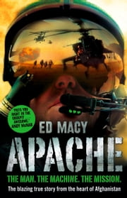 Apache ebook by Ed Macy