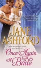Once Again a Bride ebook by Jane Ashford