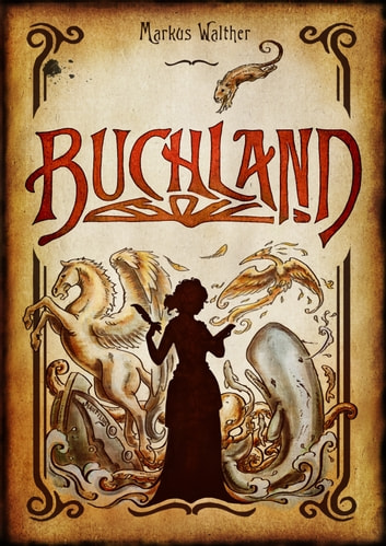 Buchland eBook by Markus Walther