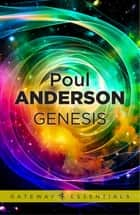 Genesis eBook by Poul Anderson