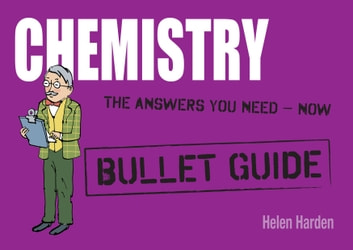 Chemistry: Bullet Guides ebook by Helen Harden