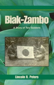 Biak-Zambo ebook by Lincoln R. Peters