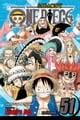 One Piece, Vol. 51 - The Eleven Supernovas ebook by Eiichiro Oda