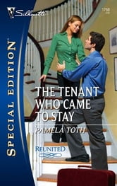 The Tenant Who Came to Stay ebook by Pamela Toth