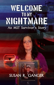 Welcome To My Nightmare ebook by Susan Ganger