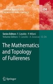 The Mathematics and Topology of Fullerenes ebook by