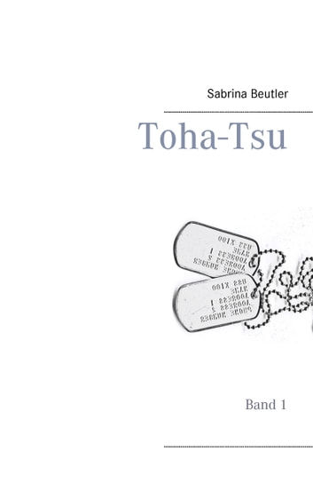 Toha-Tsu - Band 1 ebook by Sabrina Beutler