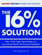 The 16 % Solution, Revised Edition ebook by J.D.,Joel S. Moskowitz