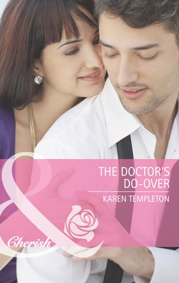 The Doctors Do-Over (Mills & Boon Cherish) (Summer Sisters, Book 1)