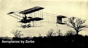 Aeroplanes ebook by Zerbe,J. S.