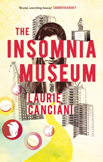 The Insomnia Museum ebook by Laurie Canciani