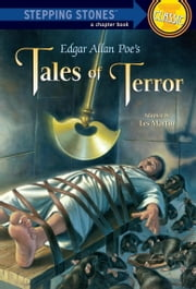 Tales of Terror ebook by Les Martin,Edgar Allan Poe