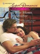The Way Home ebook by Jean Brashear
