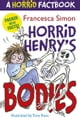 Horrid Henry's Bodies - A Horrid Factbook ebook by Francesca Simon,Tony Ross