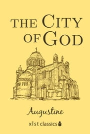 The City of God ebook by Augustine