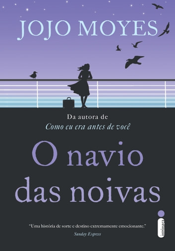 O navio das noivas ebook by Jojo Moyes