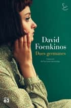 Dues germanes ebook by