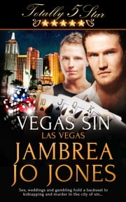 Vegas Sin ebook by Jambrea Jo Jones