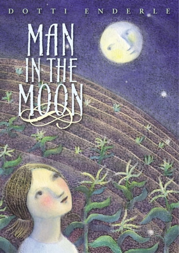 Man in the Moon ebook by Dotti Enderle