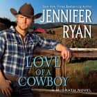 Love of a Cowboy audiobook by Jennifer Ryan