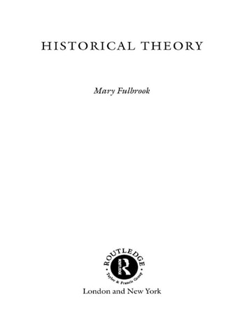 historical theory This article consists of three parts first, 'the past' defines physical and verbal intelligence and maintains that intelligence, after centuries of insignificance, rose to prominence in modern times as a consequence of the increase in intelligence targets and the growth of verbal intelligence.
