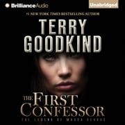 First Confessor, The - The Legend of Magda Searus audiobook by Terry Goodkind