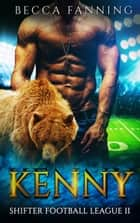 Kenny ebook by Becca Fanning