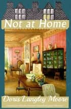 Not at Home ebook by