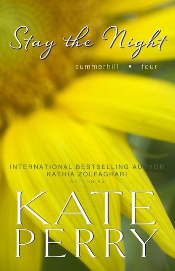 Stay the Night eBook by Kate Perry,Kathia Zolfaghari